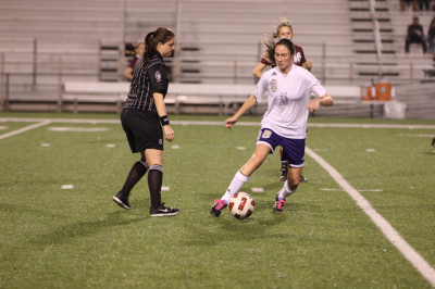 Soccer teams enter season with lofty goals