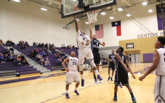 Denton falls to Nelson; gets one more chance at post season