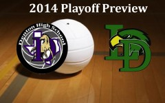 2014 Volleyball Playoffs Preview
