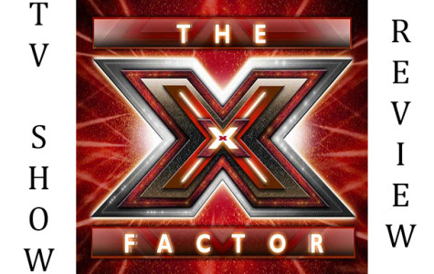X-Factor is X-tra Special
