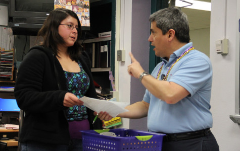 Place named teacher of the year nominee