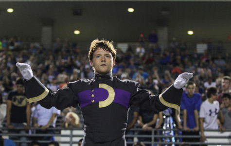Band advances to area competition