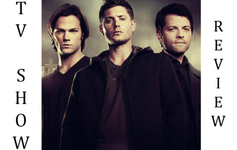 Supernatural headed in the right direction