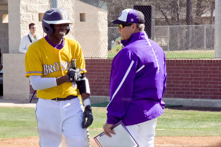 After 27 years of coaching, Coach Harrison steps down to fulfill other interests.
