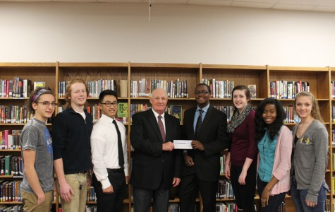 IB Diploma Programme receives grant for Chromebooks